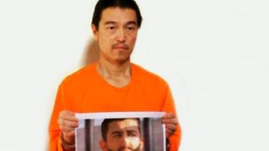 japonez prizonier