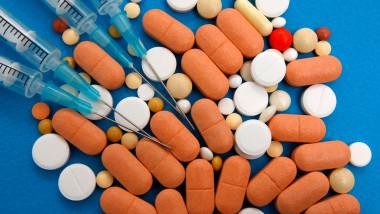 Medicamente - MEDIAFAX