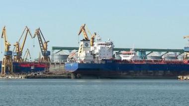 portul constanta - regional