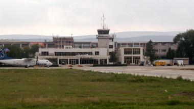 aeroport cluj -Mediafax Foto-Sorina Andreica
