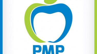 Partidul Miscarea Populara PMP - fb