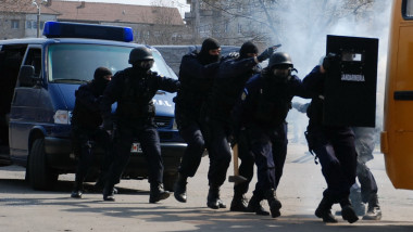 ziua jandarmeriei