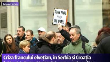 manifestatie franc belgrad