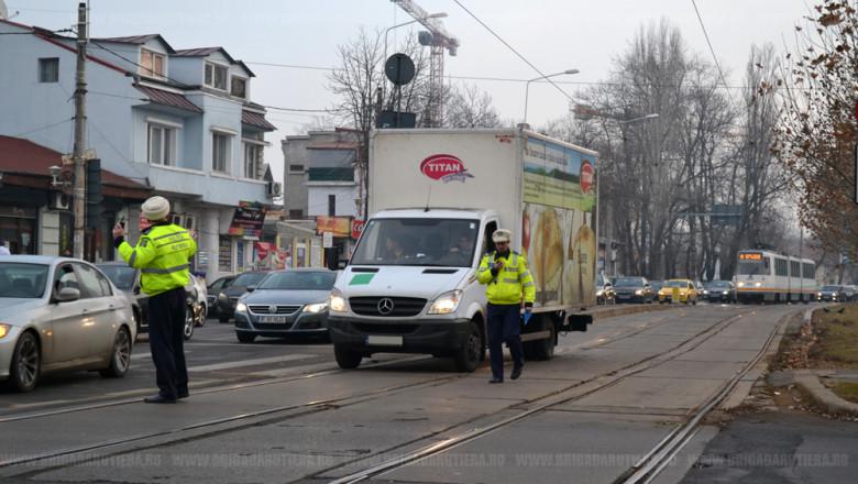 politie control politiarutiera