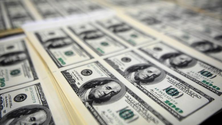 dolari americani contrafacuti - MFAX 1