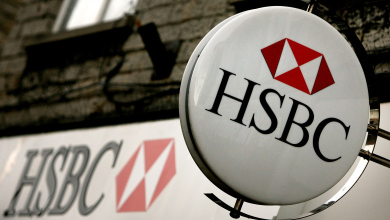Banca HSBC - Guliver GettyImages