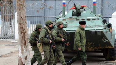 crimea rusia soldati mediafax