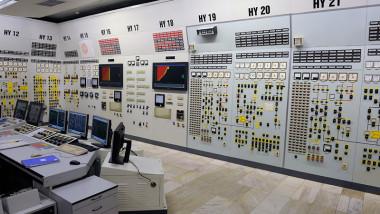 Kozlodui Nuclear Power Plant - Control Room of Unit 5- wikipedia