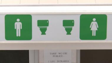 SIMBOL WC