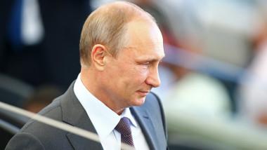 Vladimir Putin - Guliver Getty Images-1