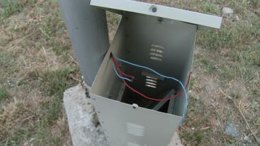 parc cabluri