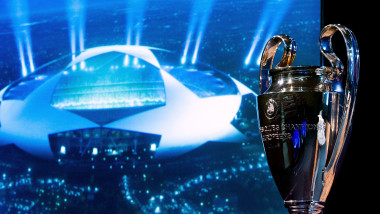 Trofeu UEFA Champions League Liga Campionilor - Guliver GettyImages