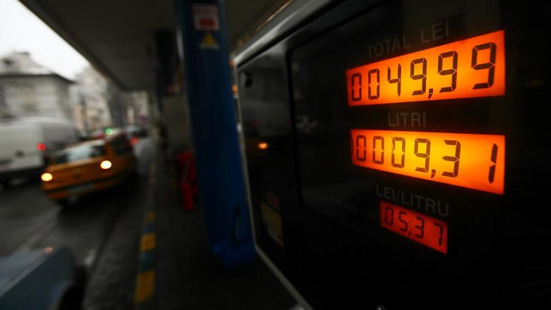 pompa benzina-Mfax