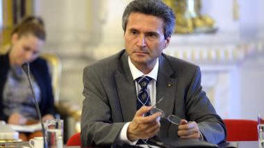 Ambasadorul Romaniei in Marea Britanie Ion Jinga-Mediafax Foto-Razvan Chirita