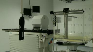 aparat medical brahiterapie