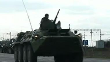 ucraina tanc razboi