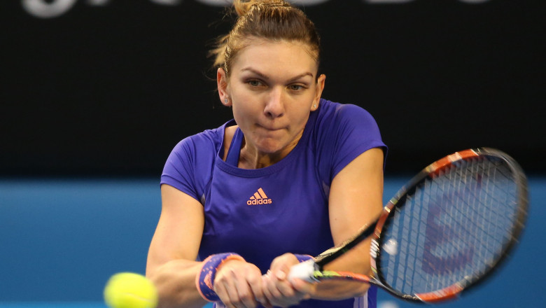 Simona Halep Australian Open 2015 - Guliver GettyImages 1 -1