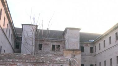 ruine timisoara