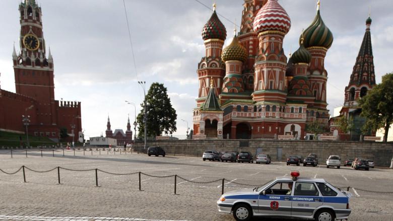 Moscova Piata Rosie rusia-AFP Mediafax Foto-PAVEL ZELENSKY 1-1