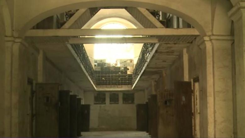 penitenciar detinuti politic