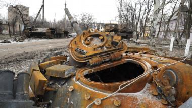 ucraina lupte noi