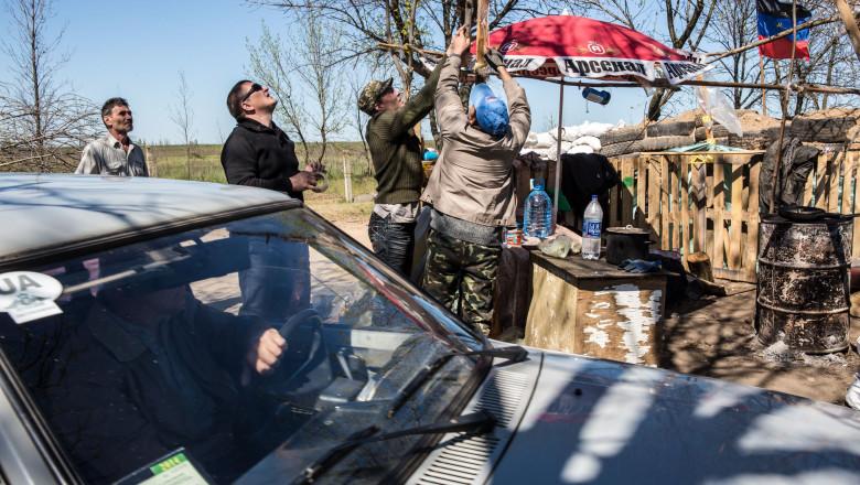 ucraina kramatorsk - getty