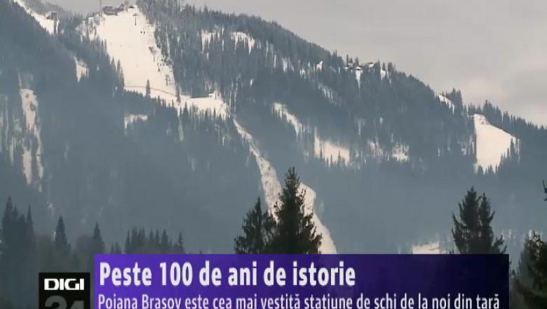 pre-comanda reducere mare verifică Poiana Braşov este cea mai vestită staţiune de schi de la noi din ţară