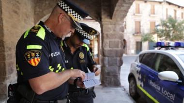politia catalonia