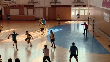 handball masculin