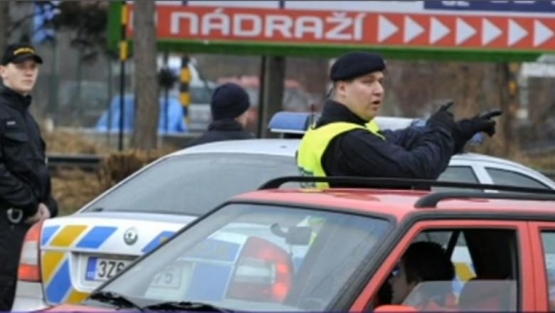 politie ceha