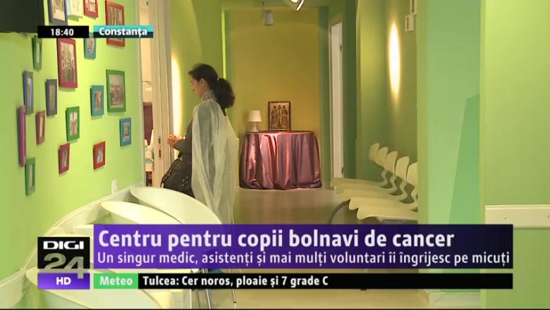 CENTRU CANCER