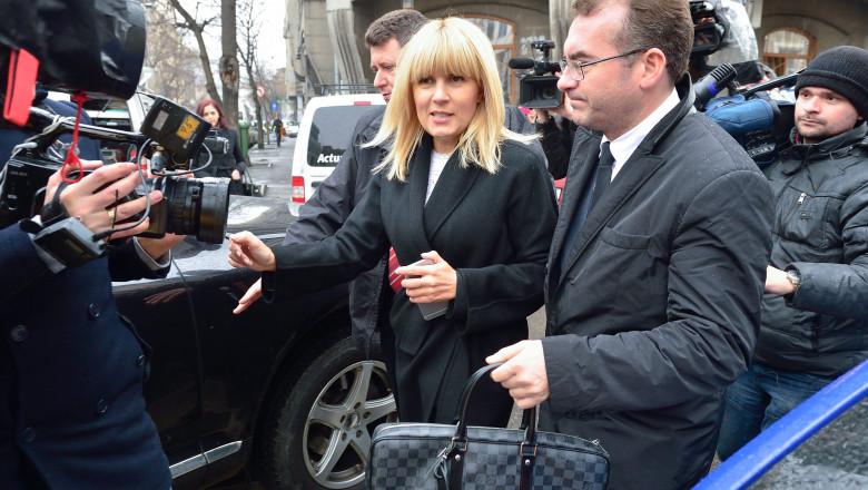 udrea si avocatul la dna - 7266326-Mediafax Foto-Victor Ciupuliga
