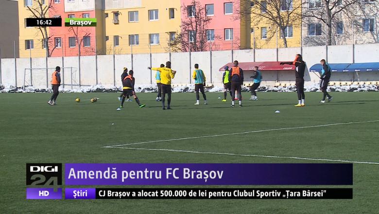AMENDA FC BV