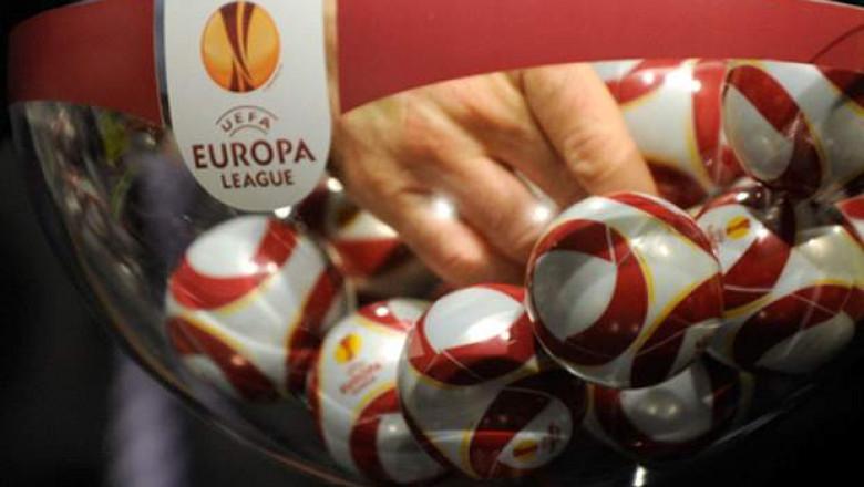 392839 392839 tragere la sorti europa league
