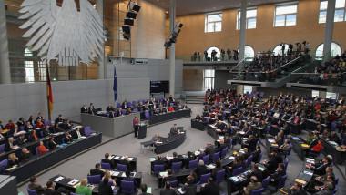 Parlamentul Germaniei - Guliver GEttyImages-1