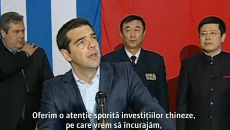 tsipras chinezi