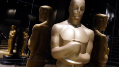 statueta oscar - 7228579-AFP   Mediafax Foto-MARK RALSTON
