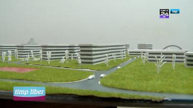 coperta TL Campus 3D