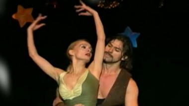 balerini brasov