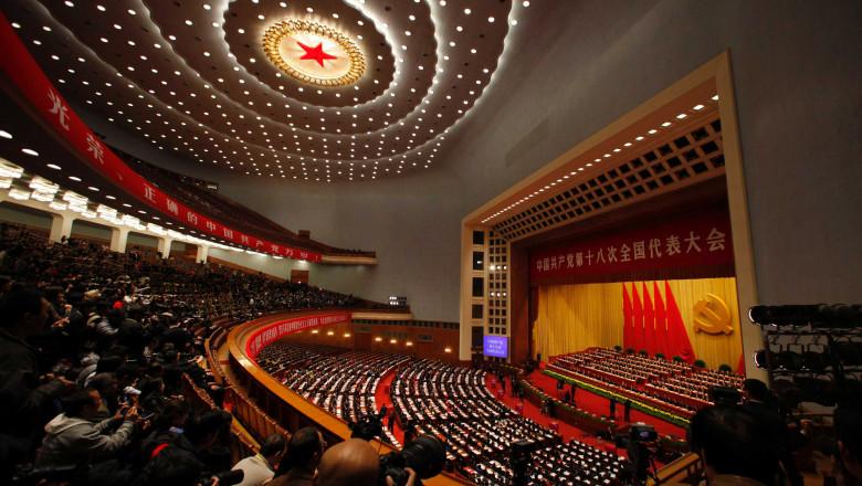 PARLAMENT CHINA