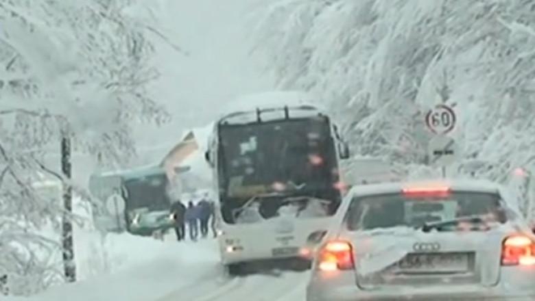zapada drum bosnia