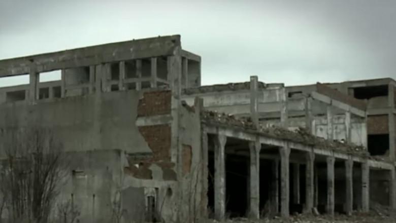 combinat ruine