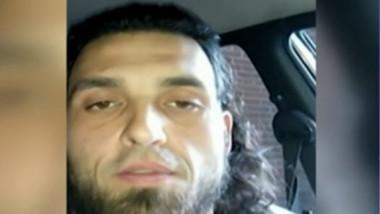 teroristul din Canada