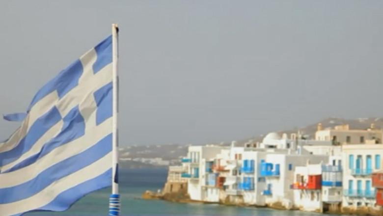 grecia steag insula