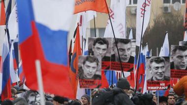 protest moscova