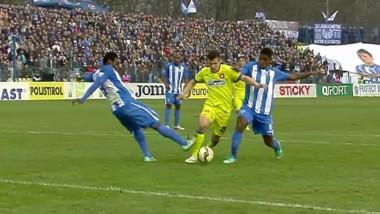 captura penalty tucudean