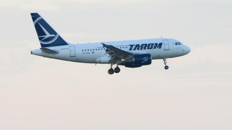 avion tarom - mfax-1