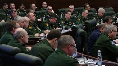 comandanti rusi