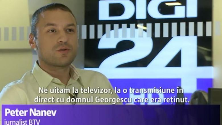 jurnalist bulgar