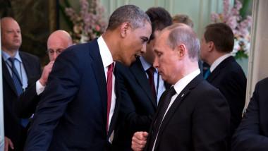 obama cu putin cu mimici - whitehouse